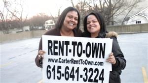 rent to own testimonial