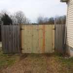 Property Fence