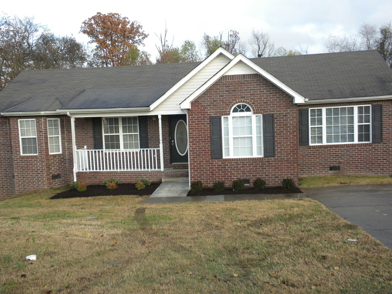 Rent To Own Homes Middle Tn